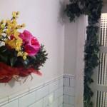 Alicante - WC. Blij plassen :-)
